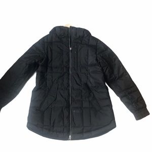 NIKE 6.0 Jacket Thermore black Snowboarding Coat